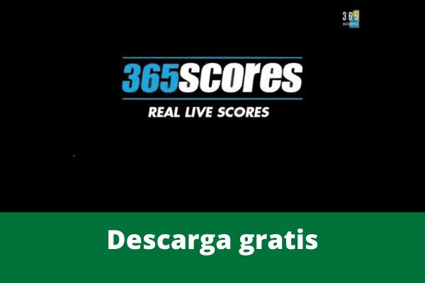 365Scores-descargar