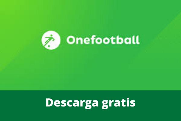 Onefootball-descargar